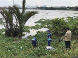 Vụ thi thể đang phân hủy trôi lập lờ trên sông: Nạn nhân mặc quần dài, áo thun