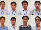 Đề nghị truy tố 36 bị can trong vụ sai phạm xảy ra tại cao tốc Đà Nẵng - Quảng Ngãi