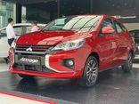 Bảng giá xe ô tô Mitsubishi mới nhất tháng 3/2021: