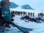 Rơi máy bay quân sự ở miền Đông Thổ Nhĩ Kỳ, 11 người thiệt mạng