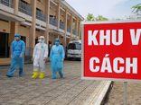 Việt Nam có thêm 3 ca mắc COVID-19 chiều 7/3, trong đó 2 ca nhập cảnh