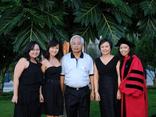 Ái nữ kín tiếng nhà đại gia Việt: 3