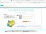 ABBank khuyến cáo khách hàng về hành vi giả mạo Website ngân hàng để lừa đảo chiếm đoạt tài sản
