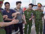 Diễn biến mới nhất vụ cha sát hại con gái, ném xác xuống sông Hàn