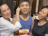 Phi Nhung tổ chức sinh nhật 18 tuổi cho Hồ Văn Cường hậu nghi vấn