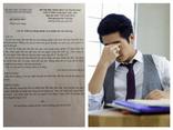 Đề thi HSG Văn ở TP.HCM nói về tuổi trẻ chông chênh, đọc thôi mà thấy