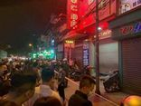 Hải Phòng: Truy bắt đối tượng nổ mìn cướp tiệm vàng Đức Đệ