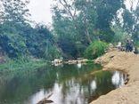 Vụ học sinh đuối nước ở Bình Định: Tử vong ở hố khai thác cát lậu, gia cảnh khó khăn