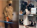 Nữ ca sĩ Nhật Bản huỷ diễn sau khi lộ ảnh vào khách sạn với 2 đồng nghiệp nam