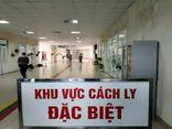 Sáng 28/3, Việt Nam thêm 4 người nhập cảnh mắc COVID-19
