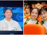 Nữ sinh Thái Nguyên giành vòng nguyệt quế Olympia đúng chuẩn mẫu