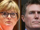 Hai bộ trưởng Australia bị giáng chức sau các bê bối tấn công tình dục