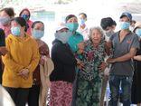 Vụ cháy nhà 6 người chết ở TP. HCM: Người thân khóc nghẹn đưa quan tài về mai táng