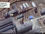Tin tức quân sự mới nhất ngày 31/3: Hé lộ hoạt động mới ở cơ sở hạt nhân Triều Tiên