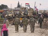 Tình hình chiến sự Syria mới nhất ngày 2/4: Mỹ chuyển 40 khủng bố IS ra khỏi nhà tù ở Hasakah