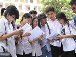 Hơn 5.000 thí sinh đăng ký dự thi đánh giá năng lực của ĐH Quốc gia Hà Nội