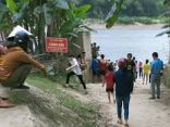 Nam sinh lớp 9 tử vong khi đi tắm sông cùng nhóm bạn