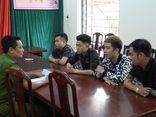 Vụ thanh niên bị chủ quán cà phê bắt cóc, đánh đập vì thua bạc: Chân dung nhóm nghi phạm