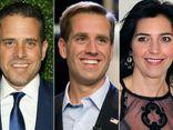 Lộ chuyện con trai Tổng thống Biden từng thuyết phục cha chấp nhận quan hệ giữa mình và chị dâu