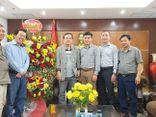 Kỷ niệm ngày thành lập hội Luật gia Việt Nam