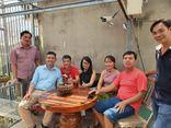 Nghệ nhân Phạm Hoàng Thái và bí quyết trồng lan đột biến thành công
