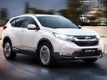 Bảng giá xe ô tô Honda tháng 4/2021: Honda CR-V ưu đãi lên tới 100 triệu đồng
