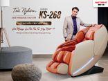 Top những chiếc ghế massage giá rẻ đáng sở hữu nhất hiện nay