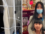 Gia đình gốc Việt tại Mỹ bị trộm đột nhập và hành hung chỉ vì một vấn đề ai cũng gặp phải