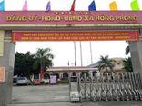 Hà Nội: Công an tạm giữ phó chủ tịch xã nghiện ma túy