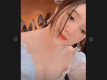 Quỳnh Kool đăng clip vỏn vẹn 10s, vòng 1 căng tràn