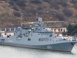 Tin tức quân sự mới nhất ngày 9/4: Tàu chiến Nga tập trận tấn công tại bán đảo Crimea