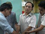 Vụ Giám đốc bệnh viện Cai Lậy nghi liên quan vụ án giết người: