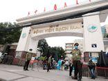 Giám đốc bệnh viên Bạch Mai: Gần 200 cán bộ, nhân viên y tế nghỉ việc