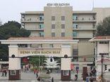 Tin tức thời sự mới nóng nhất hôm nay 14/4: Gần 200 cán bộ, nhân viên y tế BV Bạch Mai nghỉ việc