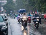 Tin tức dự báo thời tiết mới nhất hôm nay 14/4/2021: Hà Nội có mưa nhỏ