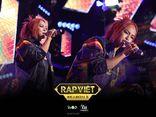 Những tên tuổi đình đám tiếp tục xuất hiện tại vòng casting Rap Việt - Mùa 2