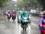 Tin tức dự báo thời tiết mới nhất hôm nay 16/4/2021: Miền Bắc mưa dông