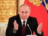 Điện Kremlin công bố thu nhập của ông Putin trong năm 2020