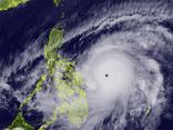 Siêu bão Surigae tăng lên cấp 17, có thể sẽ ảnh hưởng trực tiếp tới Biển Đông