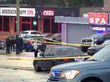 Mỹ ghi nhận con số đáng báo động về số vụ xả súng trong vòng một tháng