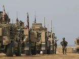 Tin tức quân sự mới nhất ngày 19/4/2021: Đoàn xe Mỹ ùn ùn chở khí tài tới Syria