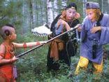 Tây Du Ký: Trận chiến khiến Tôn Ngộ Không lâm cảnh thập tử nhất sinh in sâu trong tâm trí khán giả suốt 35 năm