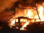 Đánh bom nhằm vào khách sạn tiếp đón phái đoàn Trung Quốc, 4 người thiệt mạng