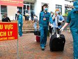 Sáng 22/4: Việt Nam thêm 6 ca mắc COVID-19 mới, nâng tổng số bệnh nhân lên 2812 trường hợp