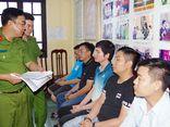 Hà Nam: Triệt phá đường dây cá độ bóng đá 20 tỷ đồng