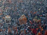 Giữa bão COVID-19, Ấn Độ lên kế hoạch cho 600.000 người tham gia lễ hành hương Amarnath