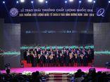 Nestlé Việt Nam Nhận Giải Vàng Chất Lượng Quốc Gia - Hành Trình 25 Năm Nâng Cao Chất Lượng Cuộc Sốn
