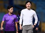 Bóng đá - Hà Nội thua trước Bình Định, HLV Park Choong-kyun ra mắt thất bại