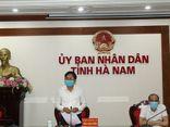 Hà Nam cho học sinh nghỉ đến hết ngày 9/5, chuyển sang học trực tuyến