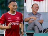 Bóng đá - HLV Park Hang Seo nhận tín hiệu tích cực từ Trọng Hoàng
